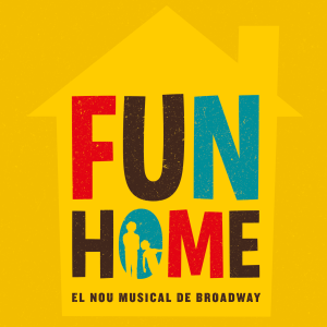 logo FUN HOME cat